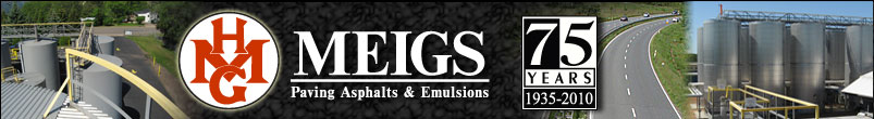 HG Meigs LLC Logo